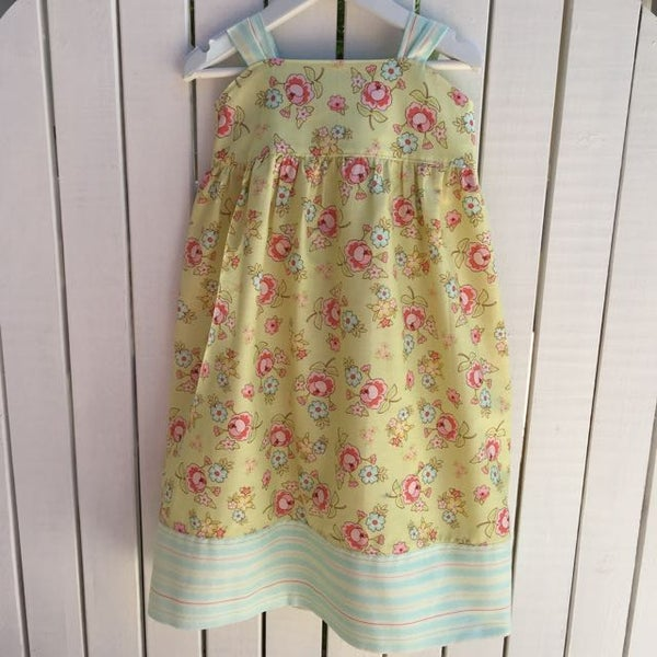 Image of Eily Roses Dress