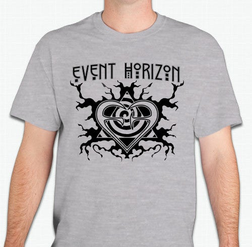Image of EVHO Event Horizon T-shirt