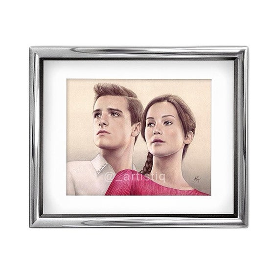 Image of Everlark