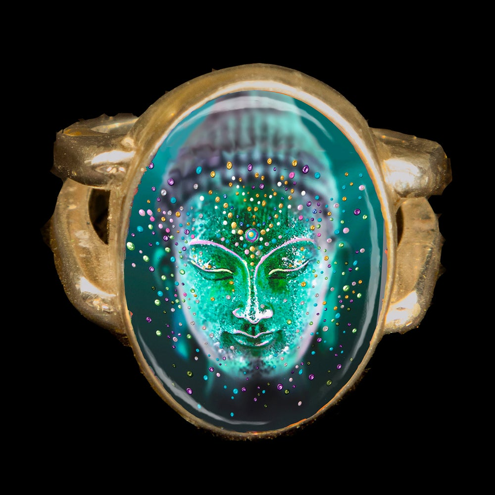 The Energy Art Store By Julia Watkins — The Jade Buddha. Brown Diamond Rings. Pisces Engagement Rings. 6 Carat Rings. Epic Wedding Rings. Circle Shaped Engagement Rings. Holiday Wedding Rings. Boy Rings. Abstract Rings