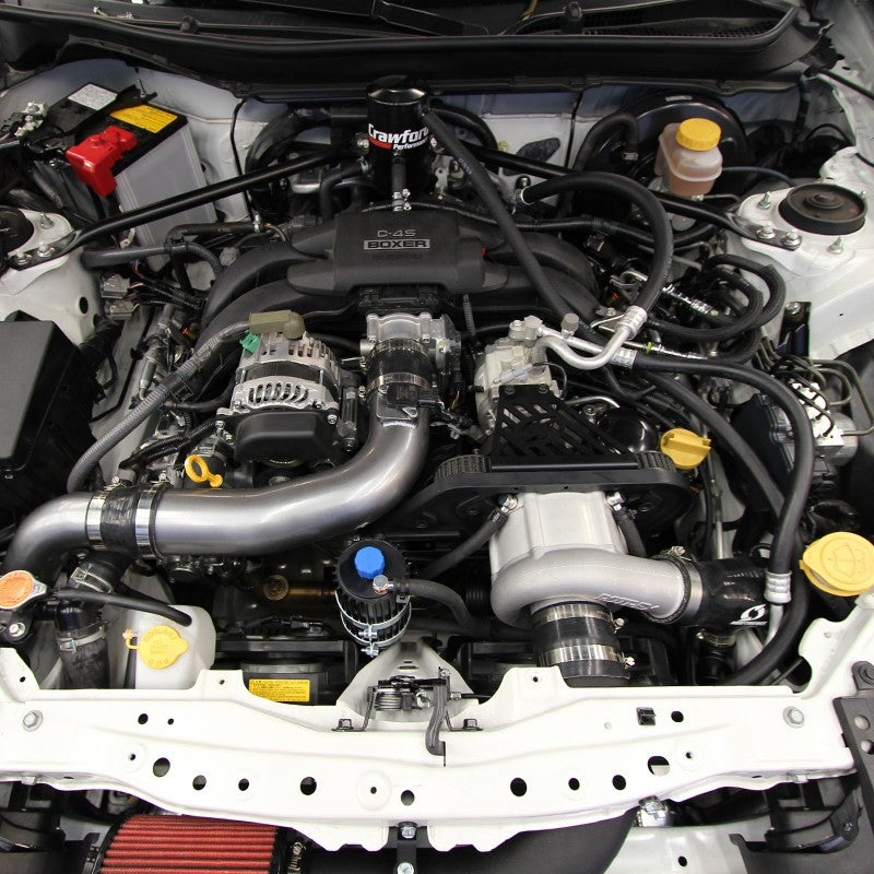 Image of Kraftwerks Supercharger Kit For BRZ / FR-S