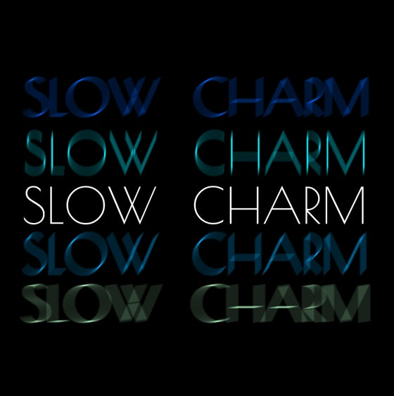 Image of SLOW CHARM Vinyl EP