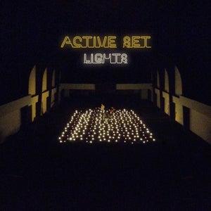Image of Lights (EP on CD)