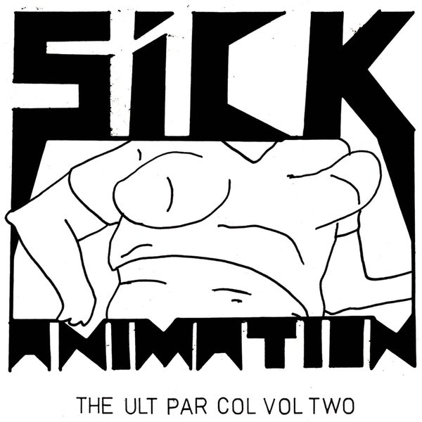 THE ULT PAR COL VOL TWO - CD - Sick Animation Shop