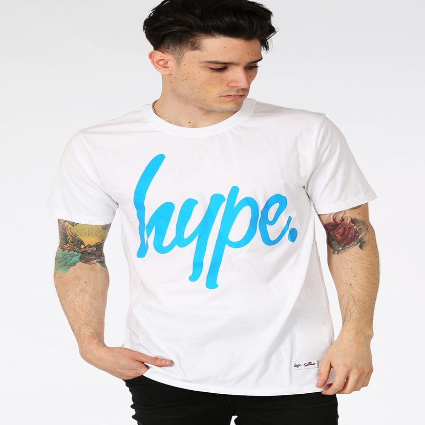 Image of HYPE X SIMPSONS. SQUISHEE TSHIRT