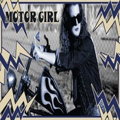 Image of MOTORGIRL EP - AVAILABLE FOR PRE-ORDER