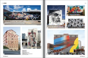Image of Graffiti Art Magazine #24