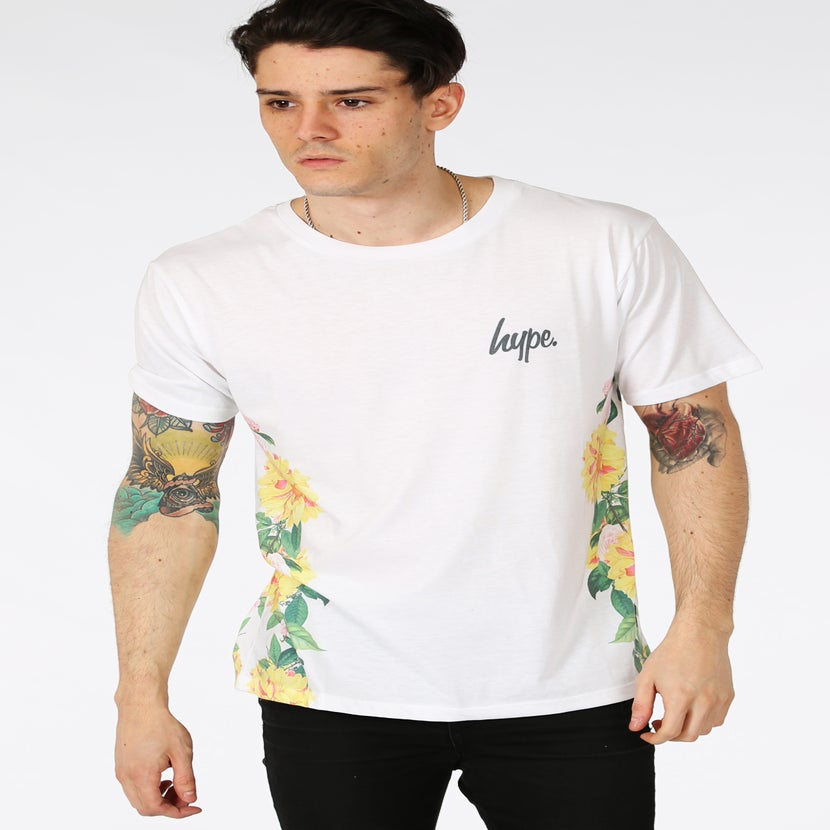 Image of HYPE. SUNNYSIDE TSHIRT