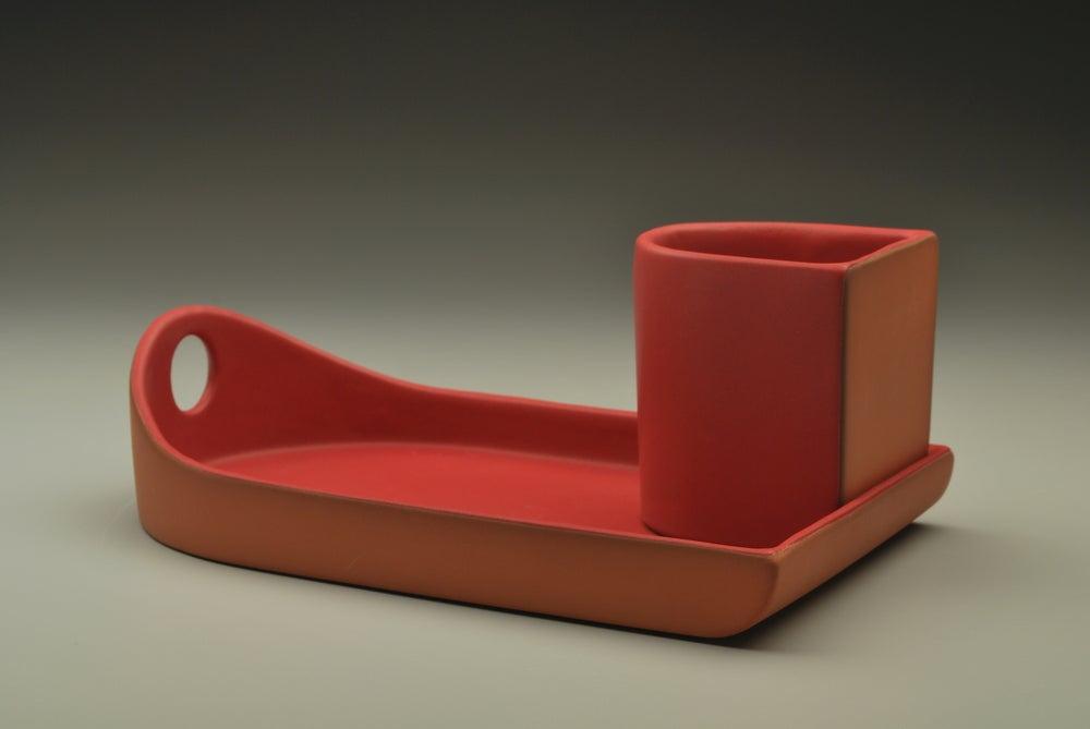Image of Flatback Tray