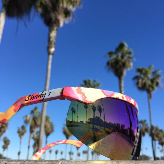 Image of SHA-DYnasty // California Camo