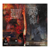 Image of PRE-ORDER -DVD- Worship Or Drive...The Road To Death's Construction