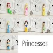Image of Princess