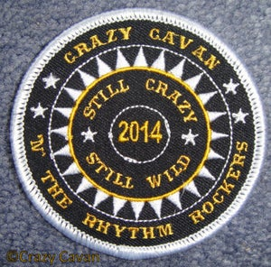 Image of 2014 PATCH  LAST FEW REMAINING!