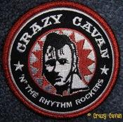 Image of CRAZY CAVAN (RED)