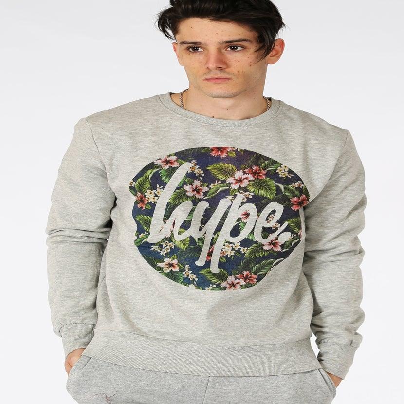 Image of HYPE.FLOWER (CREW)