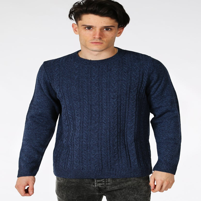 Image of HYPE. ONE RAJ KNIT