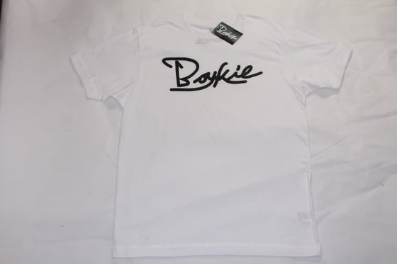 Image of Boykie Classic cut mens t-shirt
