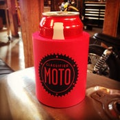 Image of NEW CM Sprocket Koozie®
