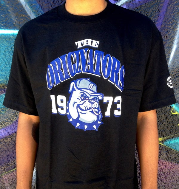 Image of OG HOYAS (BLACK)