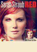 "Image of Poster+Autogrammkarte ""RED"" signiert"