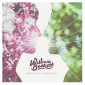 Image of William Beckett - 'Genuine & Counterfeit' CD
