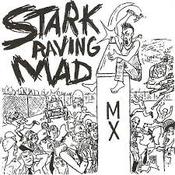 Image of STARK RAVING MAD-MX/Amerika CD