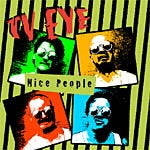 Image of TV EYE-Nice people CD