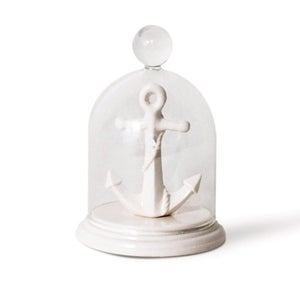 Image of Imm Living Anchor Bell Jar Ring Holder
