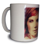 "Image of Tasse ""RED"""