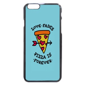 Image of Love Fades Pizza Is Forever Case