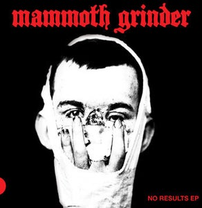 Image of Mammoth Grinder | No Results