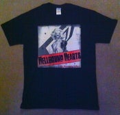 "Image of Hellbound Hearts ""The Proximity Effect"" T-Shirt"