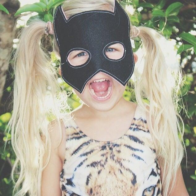 Image of NEW CatGirl mask