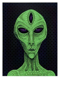 Image of Third Eye Reptilian