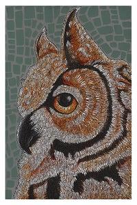 Image of Owl #2