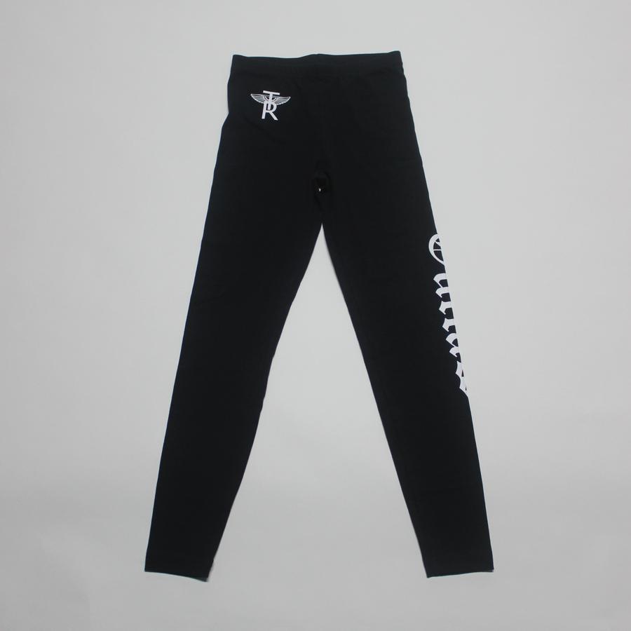 Image of OUTLAW Leggings (Black)