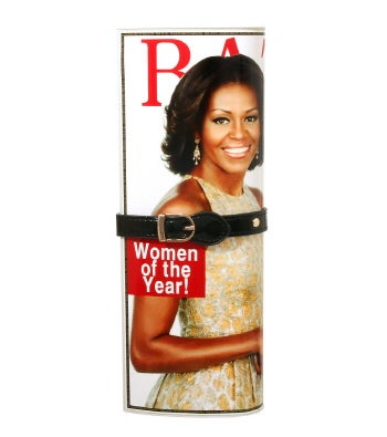 Image of Michelle Obama Clutch II