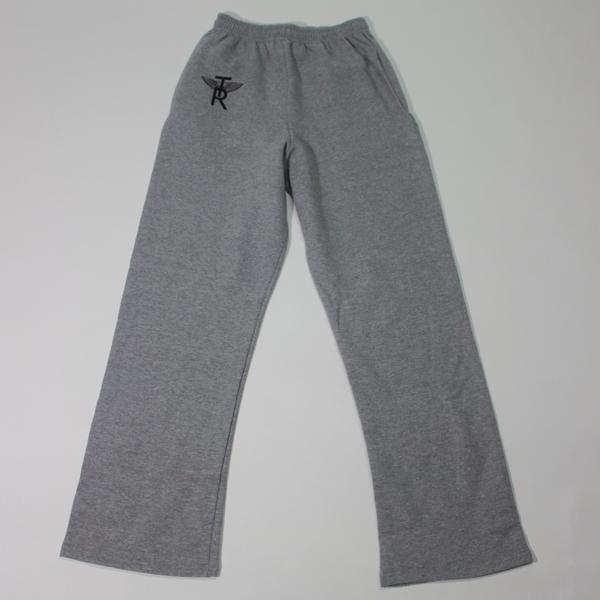 Image of TR Wings Sweatpants in Grey