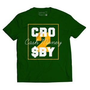 Image of CASH MONEY CRO$BY