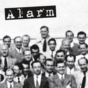 Image of Alarm | S/T