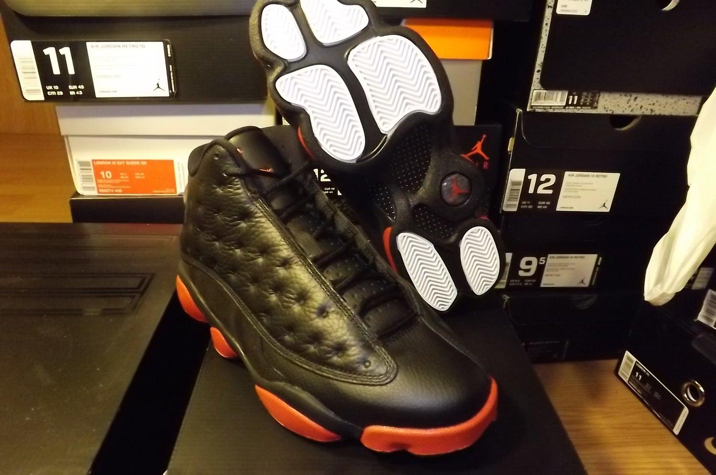 """Image of Air Jordan 13 retro """"dirty bred"""""""