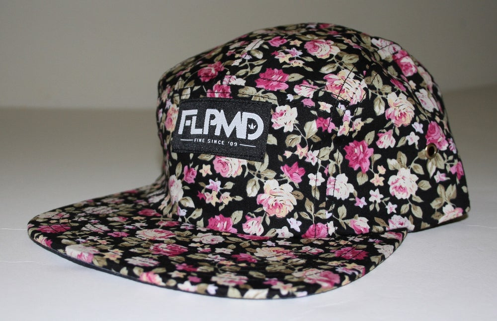 Image of Roses Only - 5 Panel