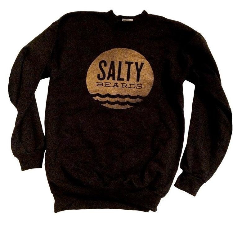 Image of Salty November Sweatshirt