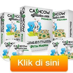 Image of cash cow affiliate premium indonesia