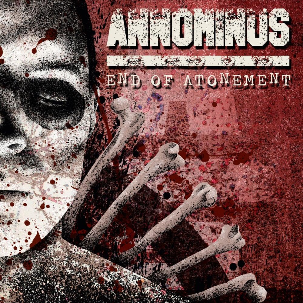 Image of Album - End of Atonement