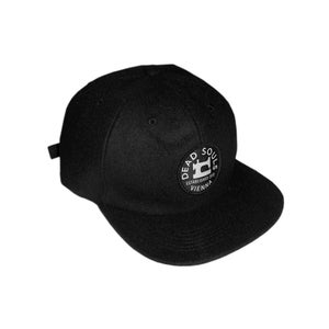 Image of Emblem Wool Polo Cap