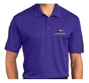 Image of Moisture Wicking Polo