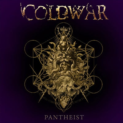 Image of 'Pantheist' CD