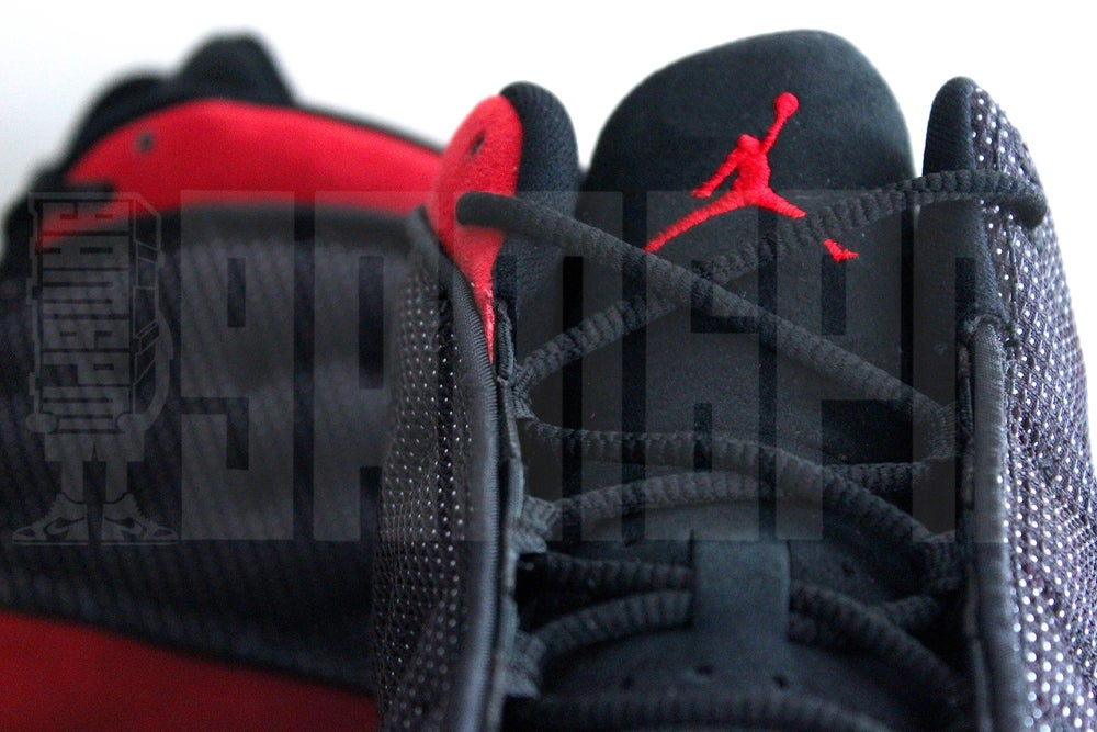 """Image of Nike AIR JORDAN 13 RETRO """"BRED"""""""