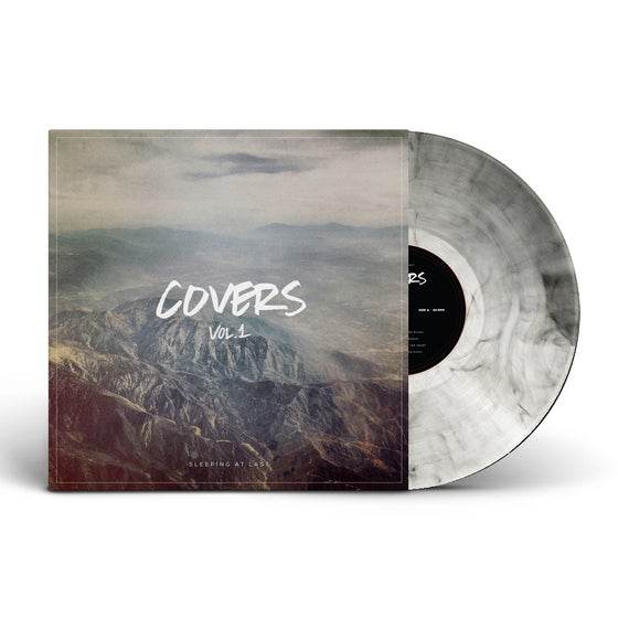Image of Covers, Vol. 1 Vinyl